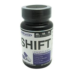 PEScience Shift - 60 capsules