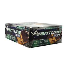 Venture Bar Venture Bar - Chocolate Peanut Butter Fudge
