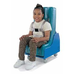 Tumble Forms 2-Piece Mobile Floor Sitter