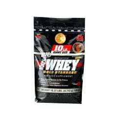 Optimum Nutrition ON 100% Whey Gold, Instantized,  Rocky Road - 10 lbs
