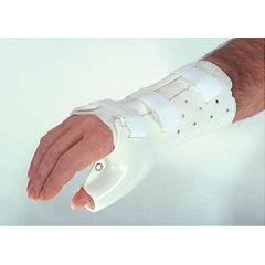 AliMed Wrist-Hand-Thumb PlastiCast