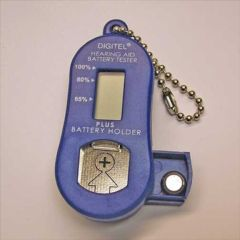 Digitel Hearing Aid Battery Tester
