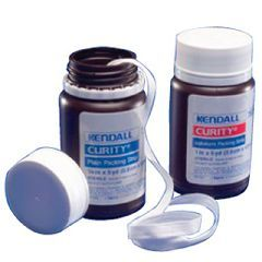 """Curity Packing Strip Sterile Plain - 1"""" x 5 yards"""