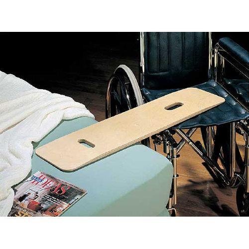 Sammons Preston Bariatric Transfer Board, 600 lb Capacity Model 177 1004