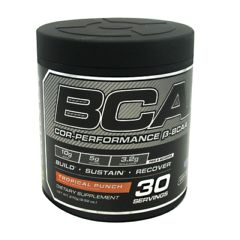 Cellucor COR-Performance Series COR-PERFORMANCE BCAA - Tropical Punch