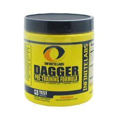 Infinite Labs Dagger - Orange