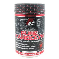 Pro Supps Pure Karbolyn - Fruit Punch