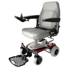 Shoprider Smartie Power Wheelchair