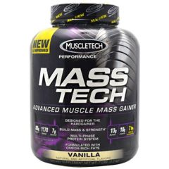 Performance MuscleTech Performance Series Mass Tech - Vanilla