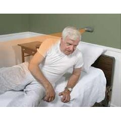 Motion Detection Local Bedside Alarm - System 1