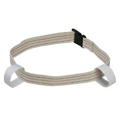 Mabis DMI Ambulation Gait Belt - 65""