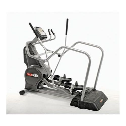 Scifit Systems, Inc SCIFIT Total Body Elliptical with Easy Entry Package Model 905 0069