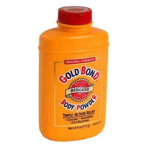 Chattem Healthcare Gold Bond Powder - Original