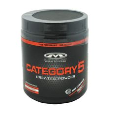 Muscleology Category 5 - Pink Lemonade