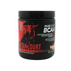 Plus Series Betancourt Nutrition Plus Series BCAA - Tropical Punch