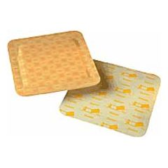 Biatain Adhesive Foam Dressing