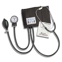 Mabis DMI Self-Taking Home Blood Pressure Kit - Adult