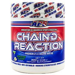 APS Nutrition Chain'd Reaction - Appletini