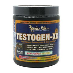 Ronnie Coleman Signature Series Testogen-XR - Strawberry Lemonade