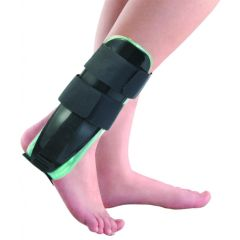 Advantage Air-Gel Ankle Brace