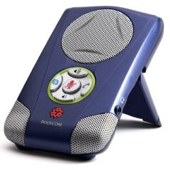 Polycom Communicator C100S for Skype - BLUE