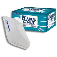 Attends Guards for Men - Unisize