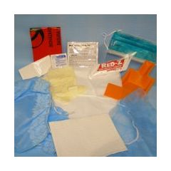 Deluxe Spill Clean Up Kit