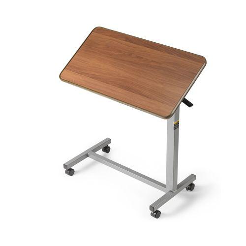 Invacare Tilt-Top Overbed Table Model 063 5001