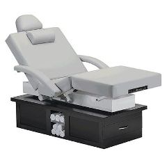 EarthLite Eclipse Full Electric Salon Table