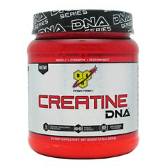 DNA BSN DNA Creatine - Unflavored