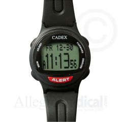 Cadex Medication Reminder Wristwatch