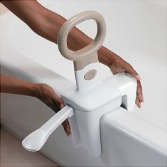 Secure Lock Tub Grip