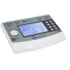 Quattro 2, Clinical 4-Channel Ems/Tens/Russian/If2/If4