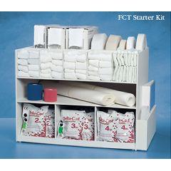 FCT Starter Kit with Dispenser Cabinet