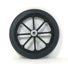 "8"" x 1"" Caster Wheel With 5/16 Bearings"