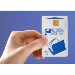 Patient Data Cards