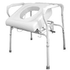 Uplift Commode Assist - Toilet Seat Lift & Commode Lift Chair