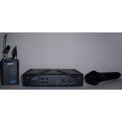 Oval Window Audio Oval Window Dual Wireless Microphone System