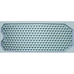 Extra Large Bath Mat with Suction Cups