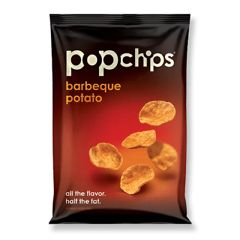 Popchips Popchips - Barbeque