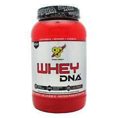 DNA BSN DNA Whey - Milk Chocolate