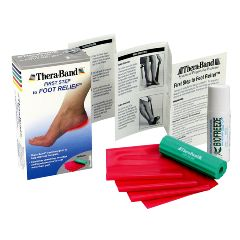 Thera-Band First Step to Foot Relief