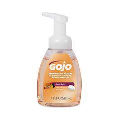 ScripHessco GOJO Premium Foam Antibacterial Handwash