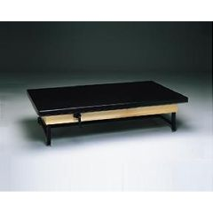 Hi-Lo Upholstered Treatment Table - Manual