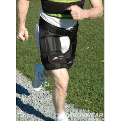 Uni-Pants Weighted Conditioning Pants - 10 Lbs Included