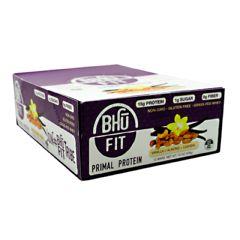 Bennett Marine Video BHU Foods BHU FIT BHU Fit Primal Protein - Vanilla Almond Cashew