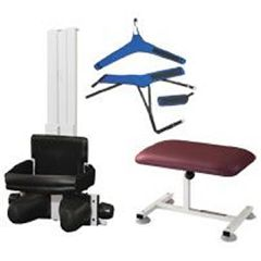 DJ Orthopedics ADP- 400 Traction Table Accessory Package
