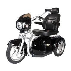 Drive Maverick Executive Three Wheel Power Scooter