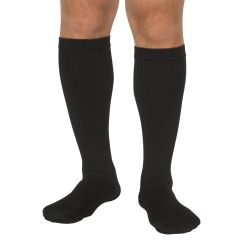 Scott Specialties Diabetic Compression Over the Calf Socks