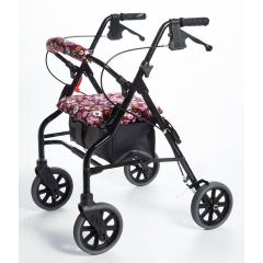RMS Medical Rollator Seat & Roll Bar Cover Set